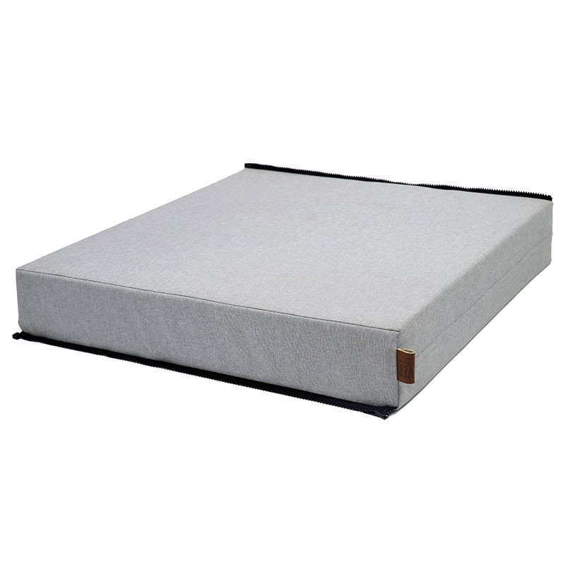 Image of   Skriver Collection Orlando Outdoor Matress Light Grey