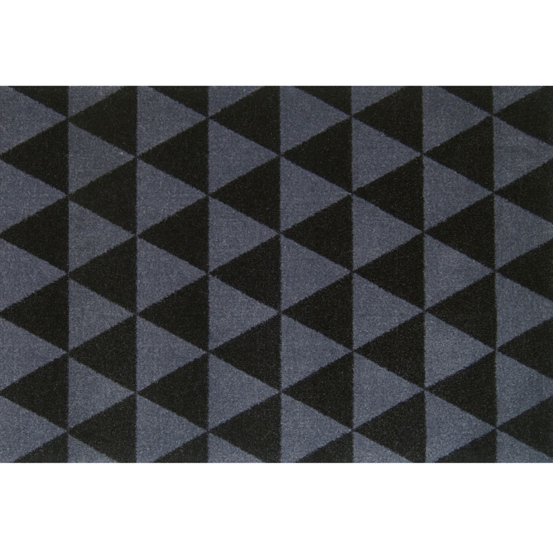 Image of   Skriver Collection Trendmat Delux Triangle