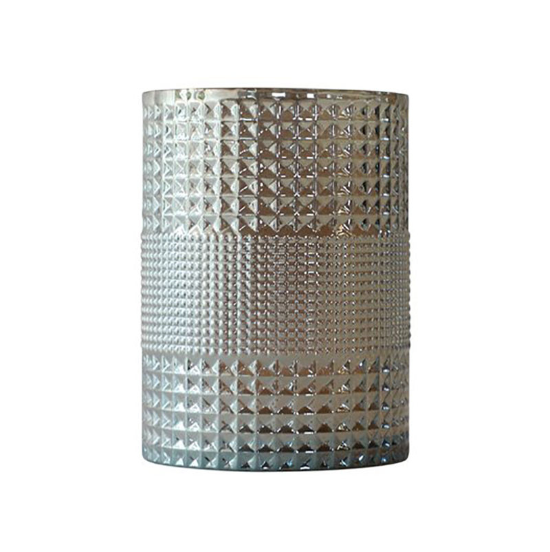 Image of   Specktrum Roaring Vase Cylinder Champagne