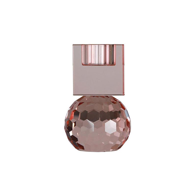 Image of   Specktrum Shadow T-light Rose