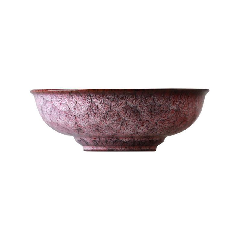 Specktrum super nova bowl cold burgundy