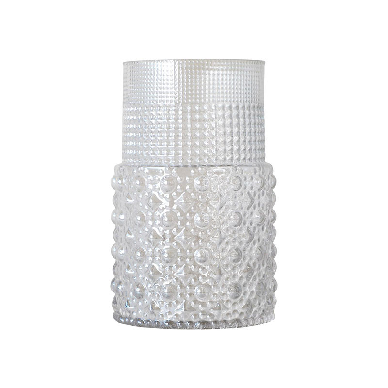 Image of   Specktrum Scarlett Vase Clear