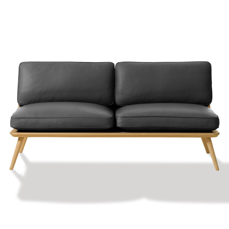 Fredericia Furniture 1712 Spine Lounge Sofa fra Fredericia Furniture