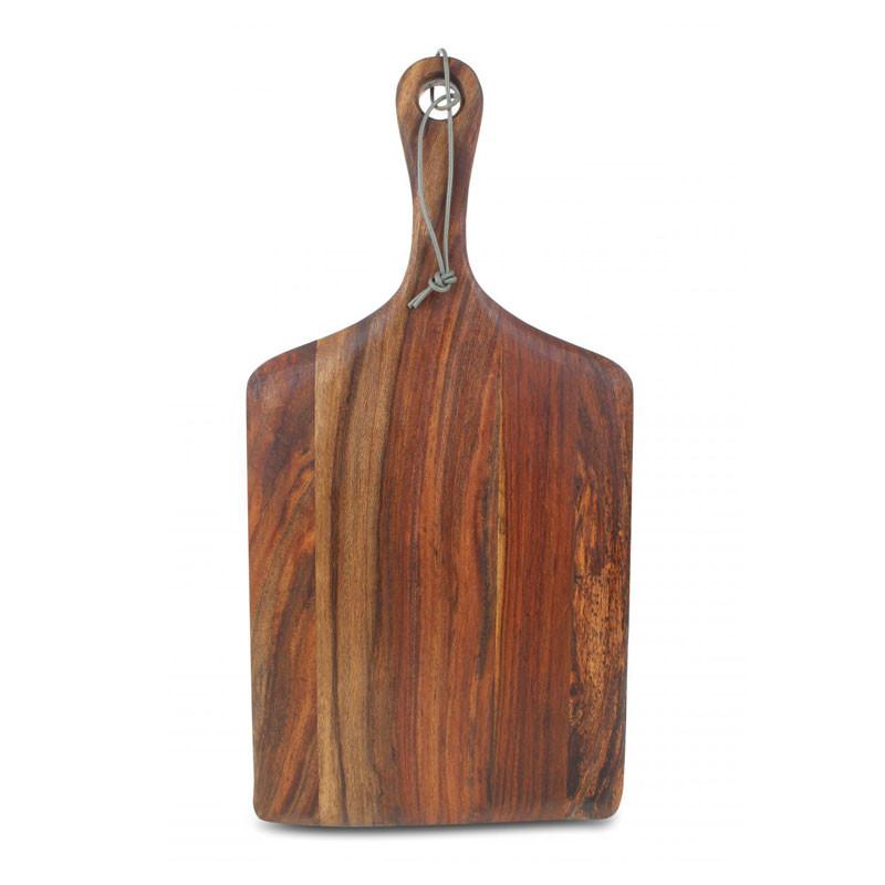 Stuff handle board sheesham 25 x 50 cm