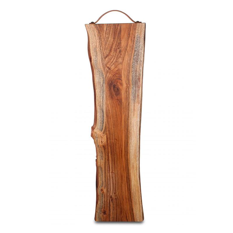 Image of   Stuff Raw Board Long Acacia L