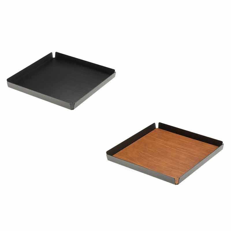 Image of   LINDDNA Square Tray Small