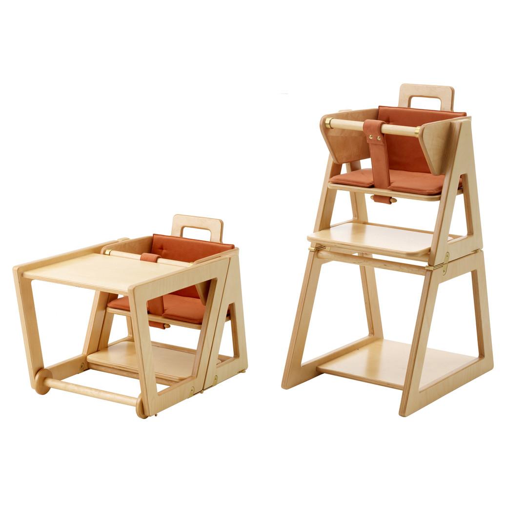N/A Hindevadgaard barnestol fra livingshop