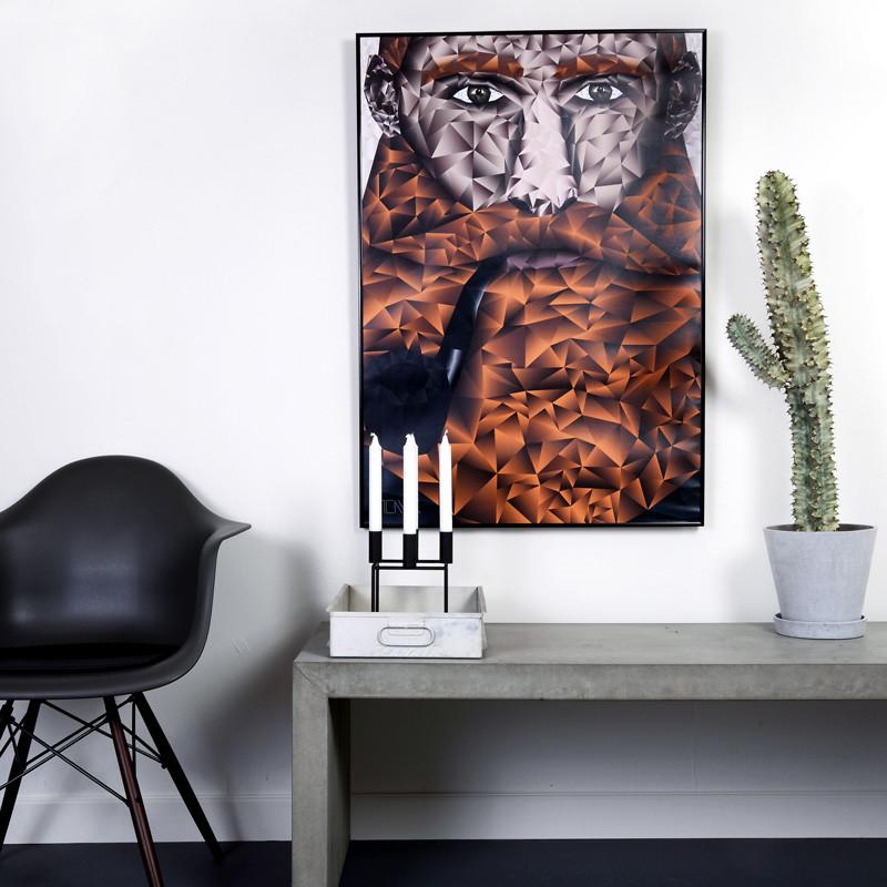 Tenna kramer design – Tenna kramer design 1004 plakat på livingshop