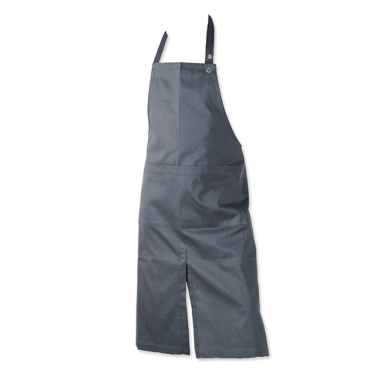 The organic company long apron pocket fra The organic company på livingshop