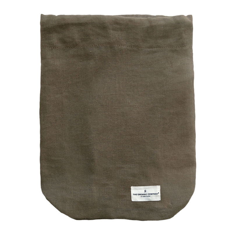 Image of   The Organic Company All Purpose Bag Clay Large