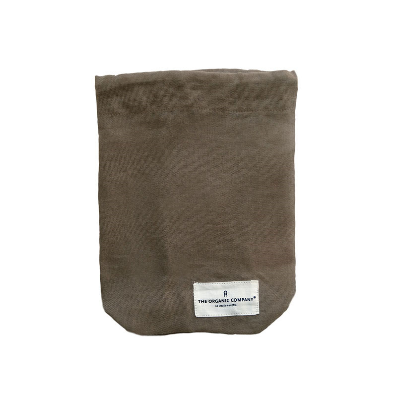 Image of   The Organic Company All Purpose Bag Clay Small