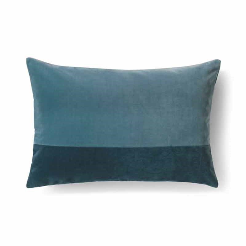 Image of   To BE Living Pude Como Aqua Velour
