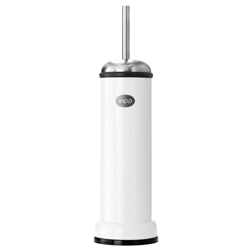 Image of   Vipp 11 Toiletbørste Hvid