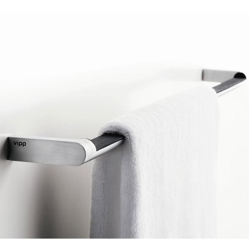 Vipp 8 Håndklædestang fra Vipp