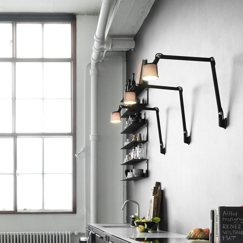 Designerlamper i høj kvalitet
