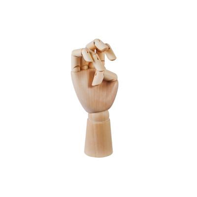 Hay Hay wooden hand på livingshop
