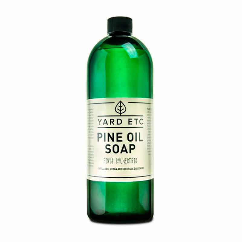 Yard Etc Pine Oil Soap
