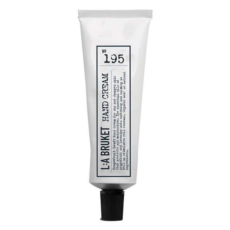 Image of   L:A Bruket Handcreme Grapefruit Leaf 30 Ml