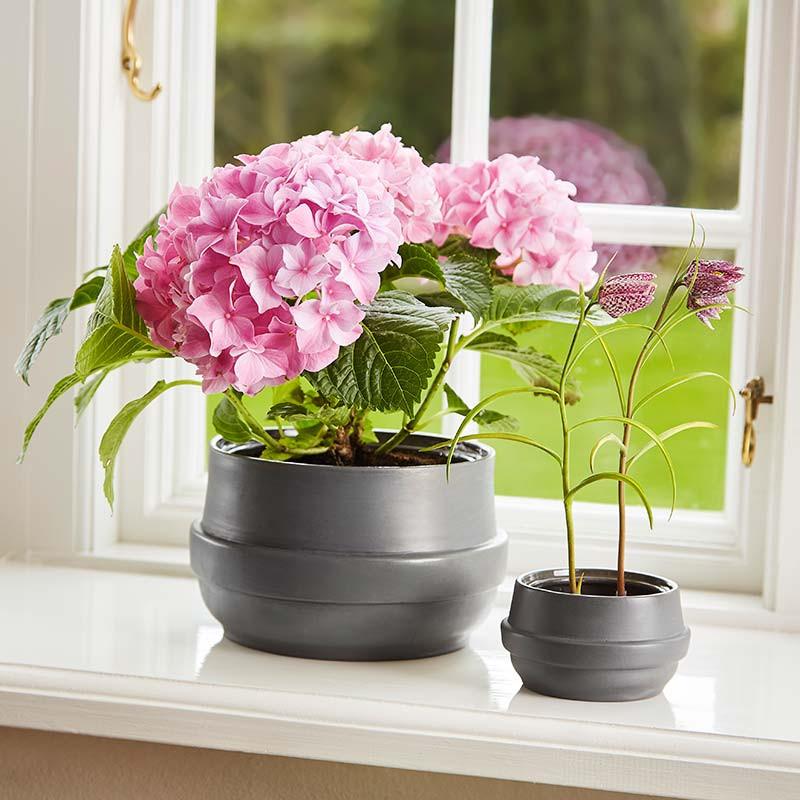 Woud – Woud hinken flowerpot 2 på livingshop