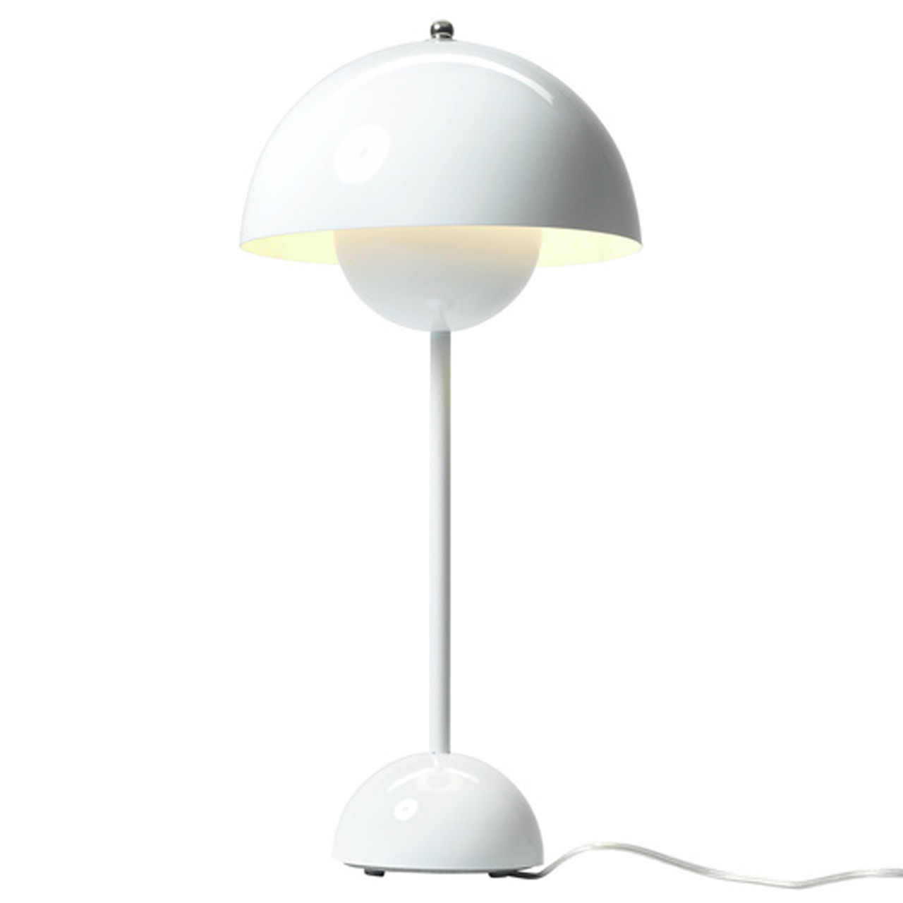 &Tradition FlowerPot Bordlampe VP3 fra &Tradition