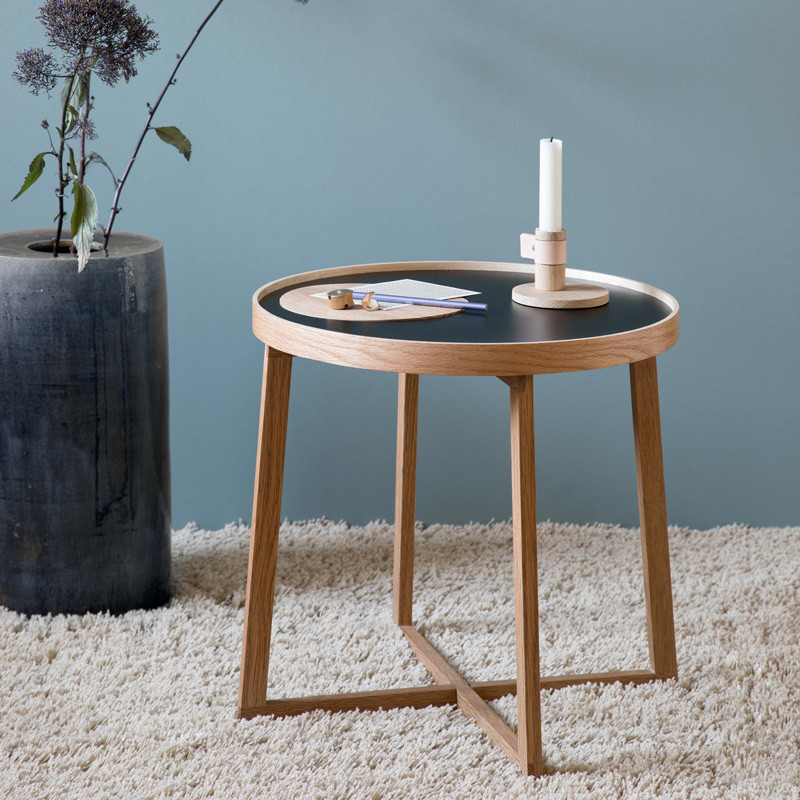 Image of   By Wirth Tray Table Nature