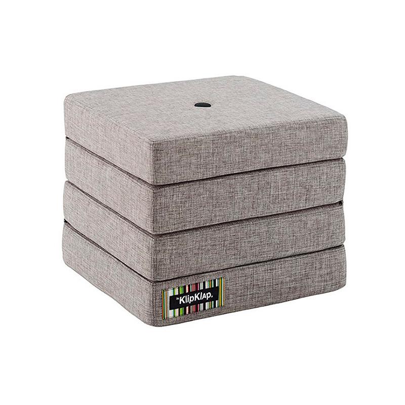 Image of   By KlipKlap 4 Fold Multi Grey W. Grey
