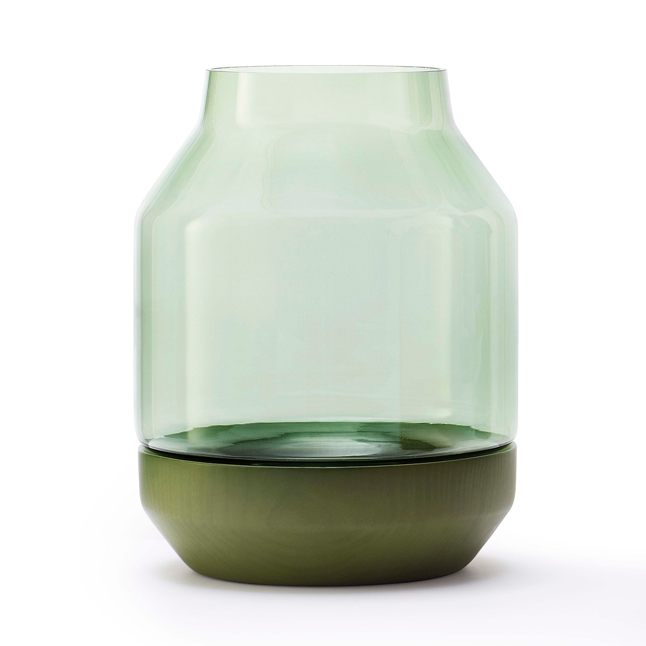 N/A – Muuto elevated vase fra livingshop