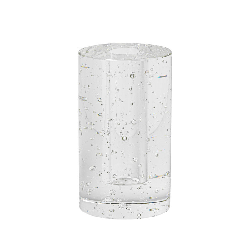 Image of   Ferm Living Bubble Glass Object Cylinder