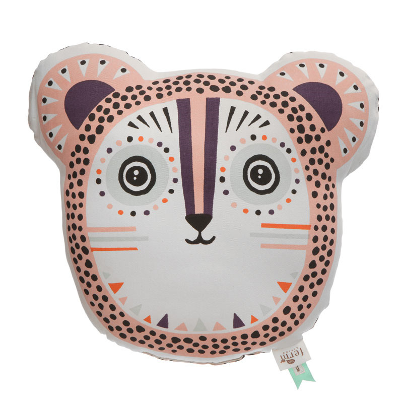 Image of   Ferm Living Billy Bear Cushion