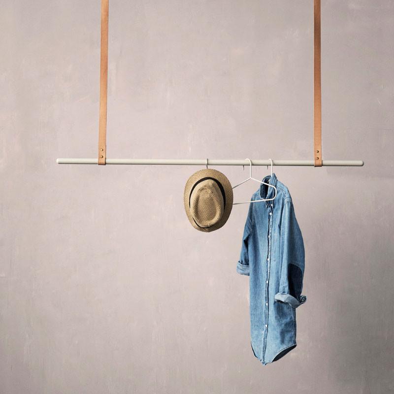 Ferm living clothes rack fra Ferm living fra livingshop