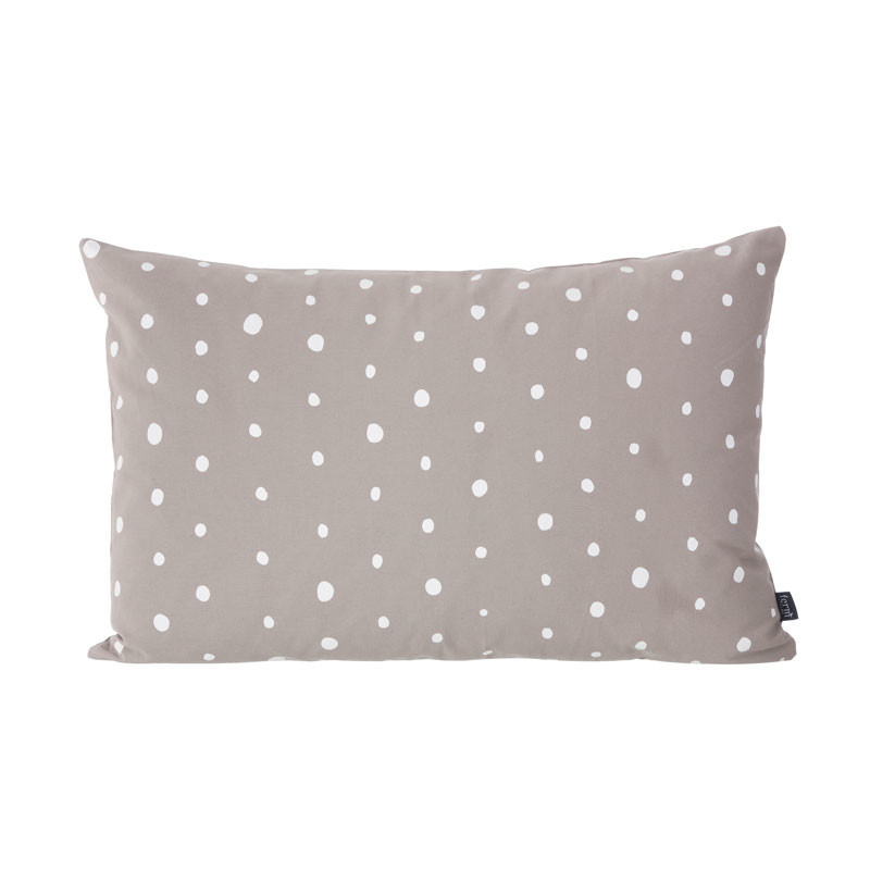 Ferm living Ferm living dotted cushion på livingshop