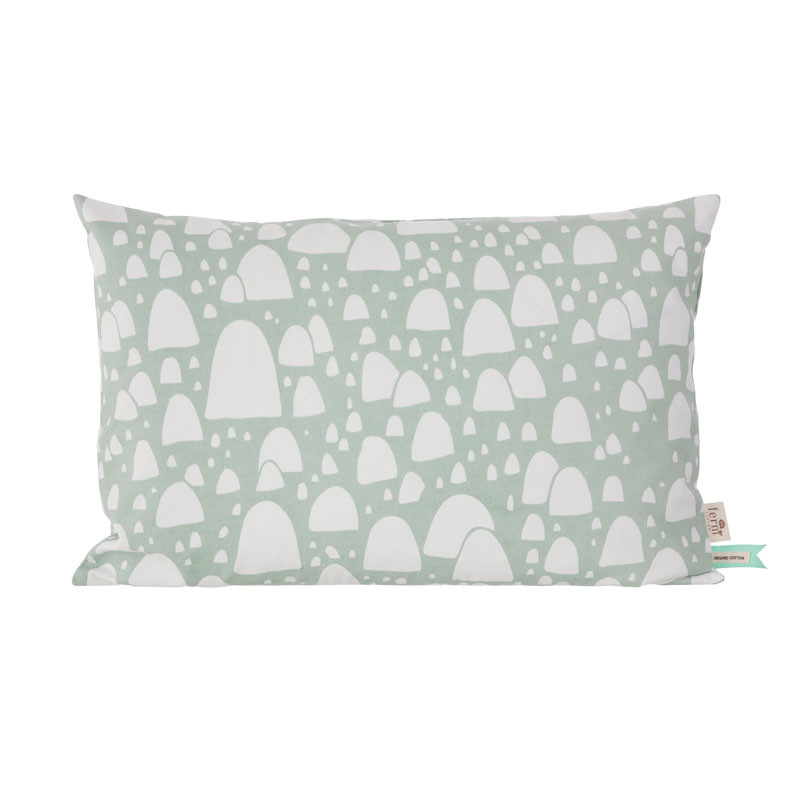 Image of   Ferm Living Mountain Tops Cushion