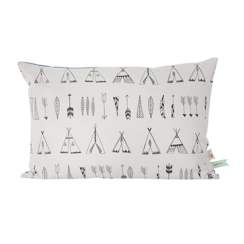 Image of   Ferm Living Native Cushion