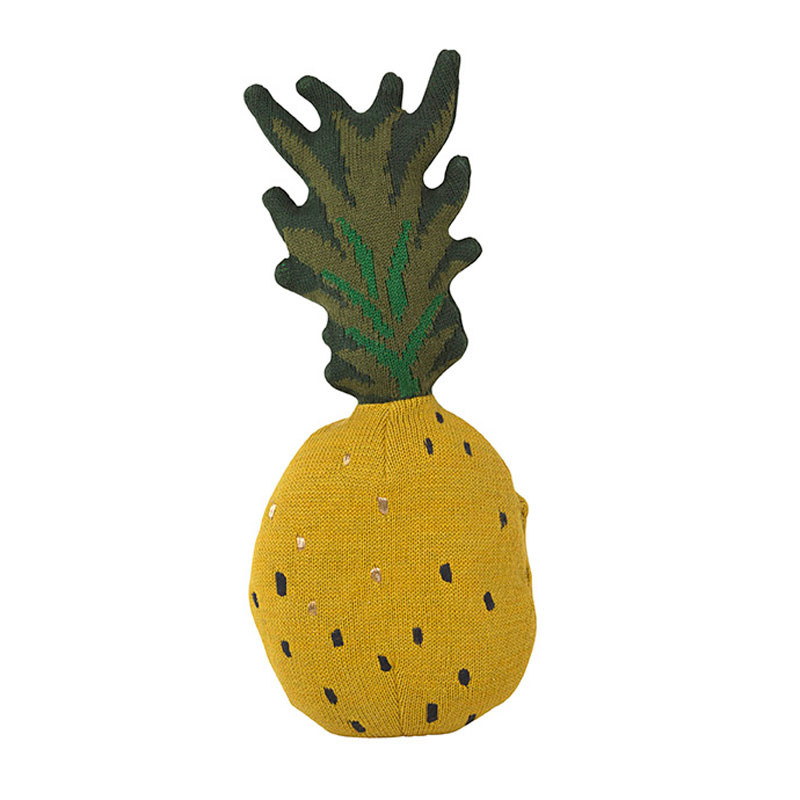Image of   Ferm Living Fruiticana Pineapple Toy