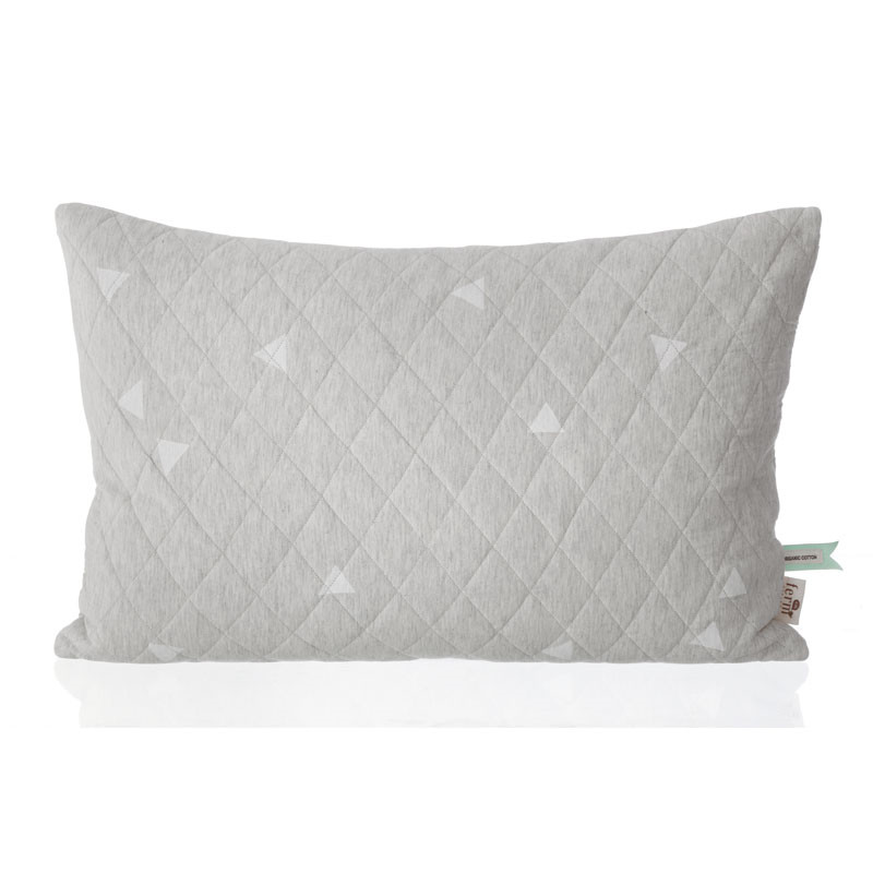 Image of   Ferm Living Teepee Quilted Cushion