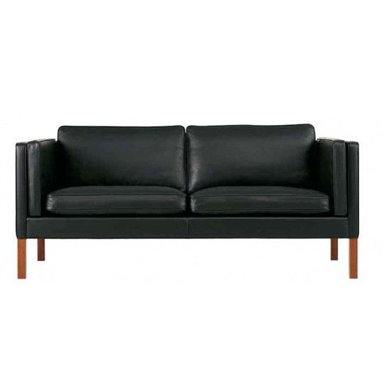 Fredericia Furniture 2335 BM Sofa 2.5 fra Fredericia Furniture