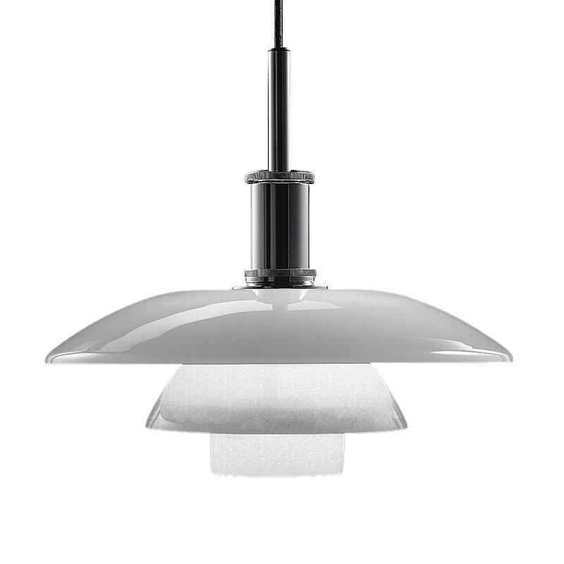 louis poulsen ph 4 4 lampe. Black Bedroom Furniture Sets. Home Design Ideas