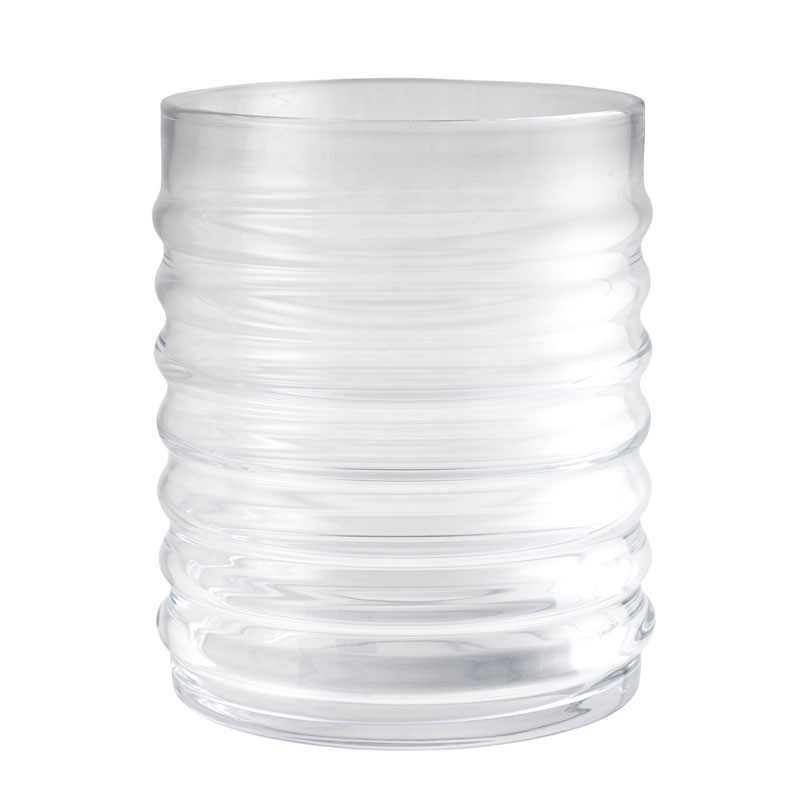 Image of   Louise Roe Willy Glass Container