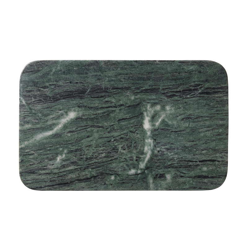 Image of   Louise Roe Gustav Green Granite Plate