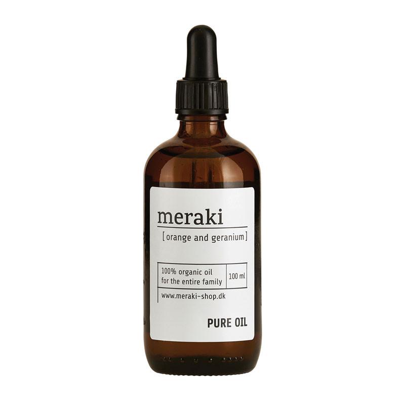 Meraki – Meraki olie lille på livingshop