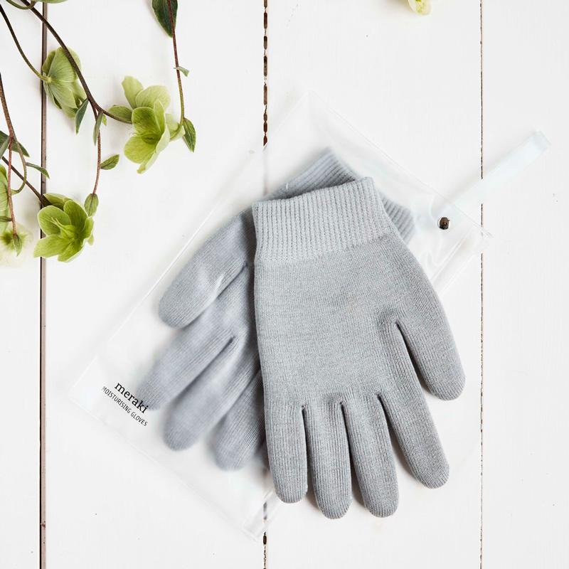 Meraki – Meraki moisturising handske på livingshop