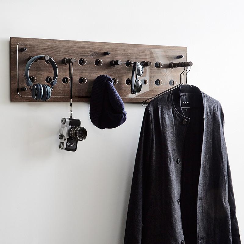 Image of   Roon & Rahn Moodboard 2x10 Kit Fumed Oak