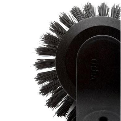 Vipp børstehoveder 2 stk fra Vipp på livingshop
