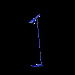 Ultra blå