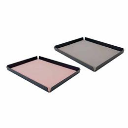 NUPO rose / NUPO light grey