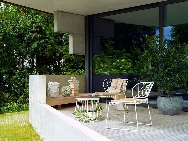 Altan inspiration » Inspiration til altan indretning » Livingshop.dk