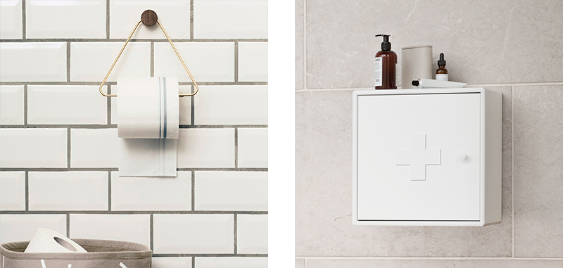 badeværelsestilbehør Badeværelsestilbehør » Inspiration til badeværelsestilbehør  badeværelsestilbehør