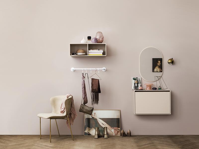 Entré inspiration » Entre indretning inspiration » Livingshop.dk