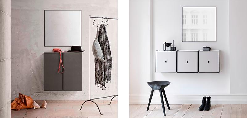 Alle nye Entremøbler » Inspiration til entre møbler » Livingshop.dk IH-46