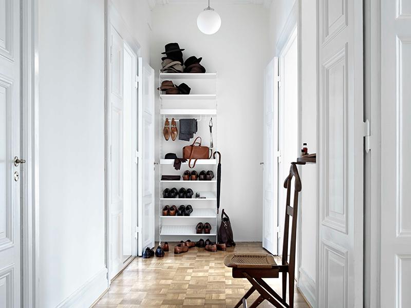 Stilig Entremøbler » Inspiration til entre møbler » Livingshop.dk MJ-53